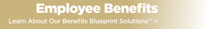 Employee Benefits, Learn about our Benefits Blueprint Solutions